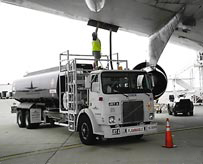 Aircraft Fueling Services