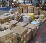 Cargo Warehousing