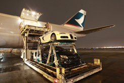 TAS Aircraft Handling and Deicing