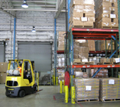 TAS Cargo Warehousing